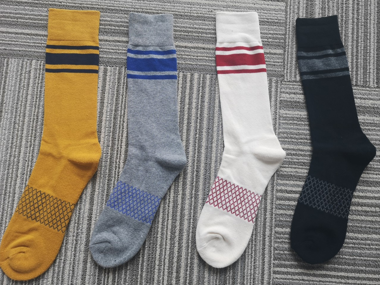 business man socks (5)
